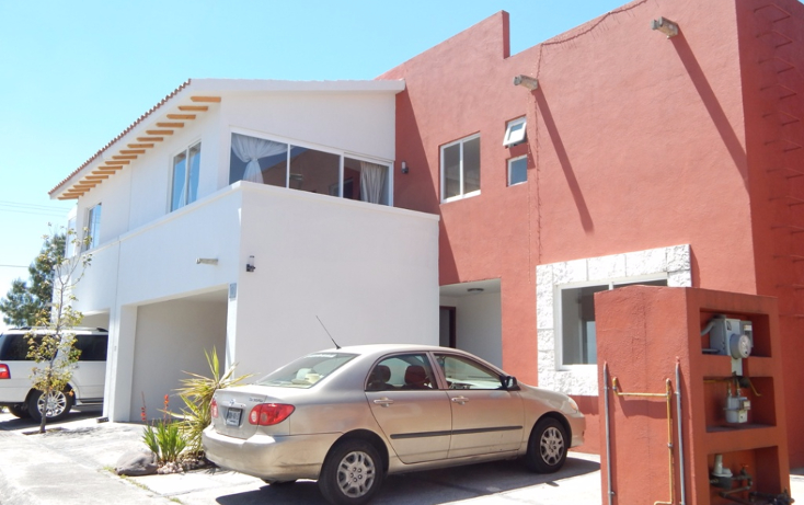Foto de casa en renta en  , lázaro cárdenas, metepec, méxico, 1553410 No. 03