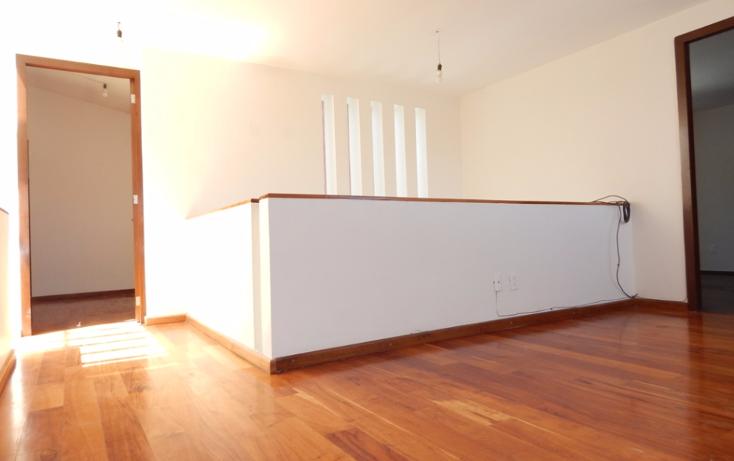 Foto de casa en renta en  , lázaro cárdenas, metepec, méxico, 1553410 No. 07