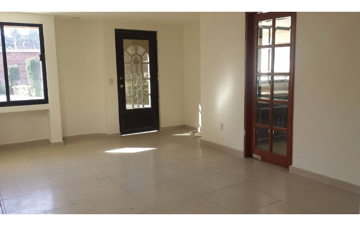 Foto de casa en renta en  , lázaro cárdenas, metepec, méxico, 1597452 No. 02