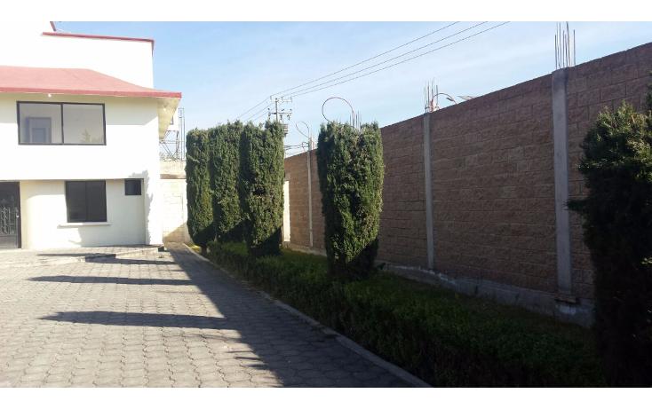 Foto de casa en renta en  , lázaro cárdenas, metepec, méxico, 1597452 No. 03