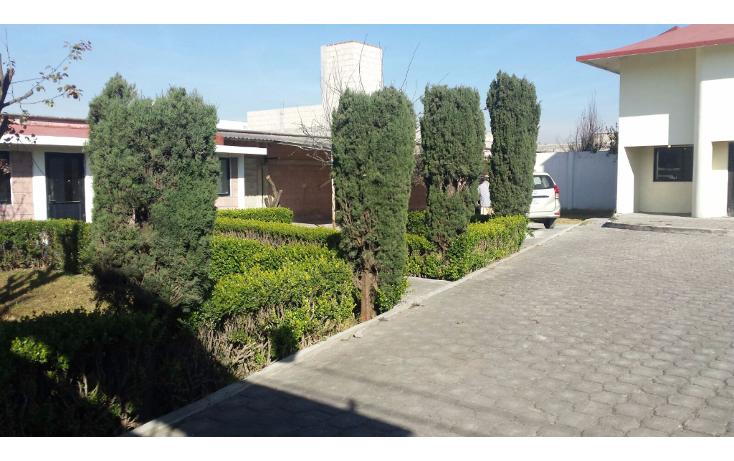 Foto de casa en renta en  , lázaro cárdenas, metepec, méxico, 1597452 No. 04