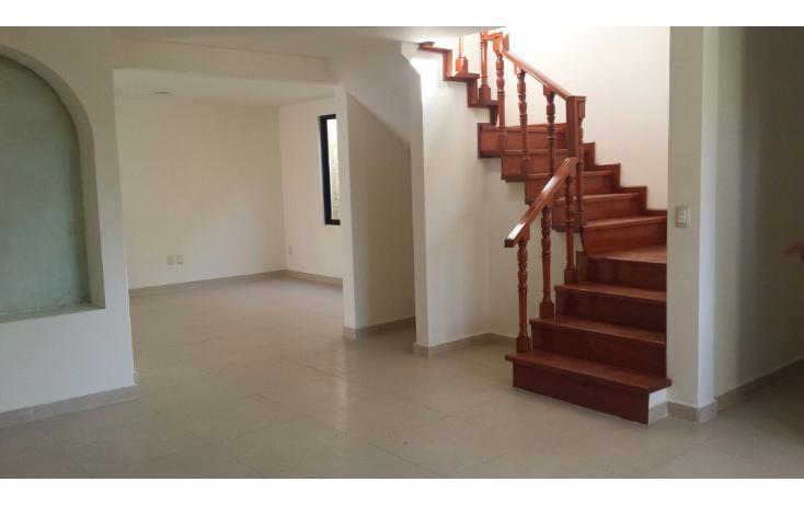 Foto de casa en renta en  , lázaro cárdenas, metepec, méxico, 1597452 No. 07