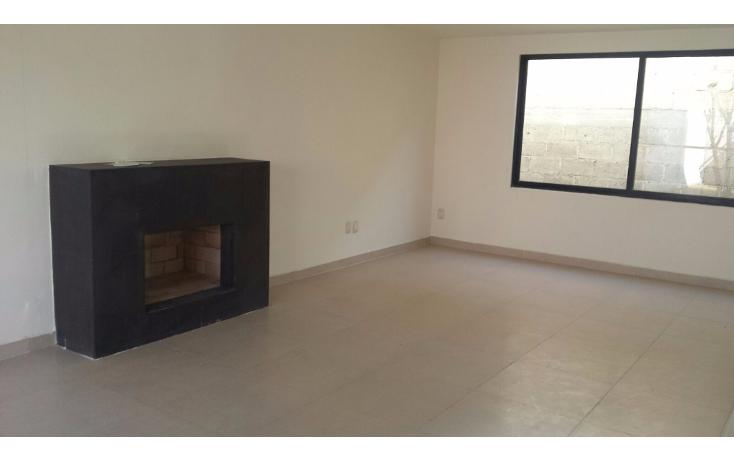 Foto de casa en renta en  , lázaro cárdenas, metepec, méxico, 1597452 No. 09