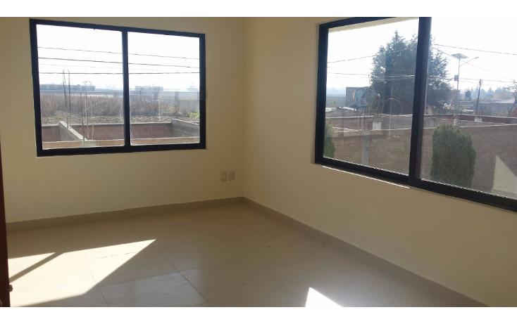 Foto de casa en renta en  , lázaro cárdenas, metepec, méxico, 1597452 No. 10