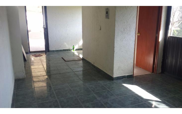 Foto de casa en renta en  , lázaro cárdenas, metepec, méxico, 1597452 No. 16