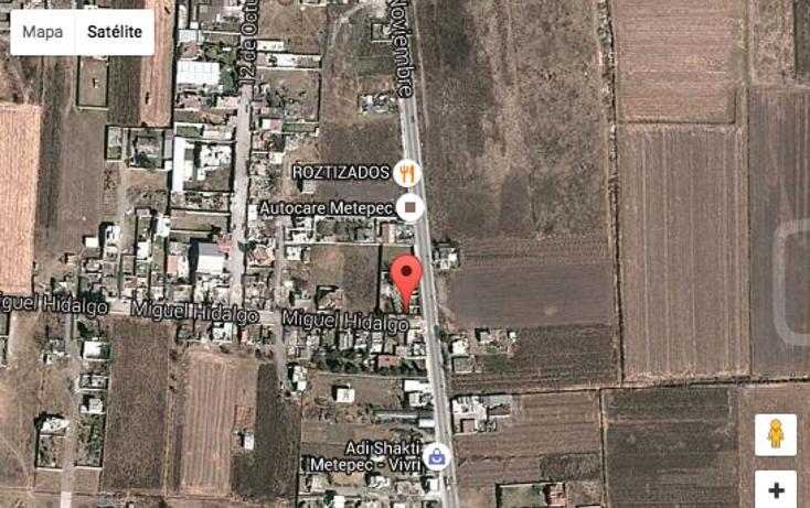 Foto de casa en renta en  , lázaro cárdenas, metepec, méxico, 1597452 No. 20