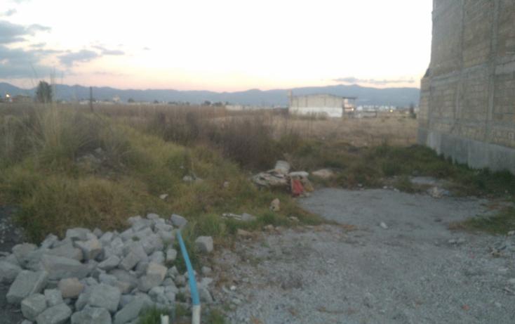 Foto de terreno habitacional en venta en  , lázaro cárdenas, metepec, méxico, 1602642 No. 02