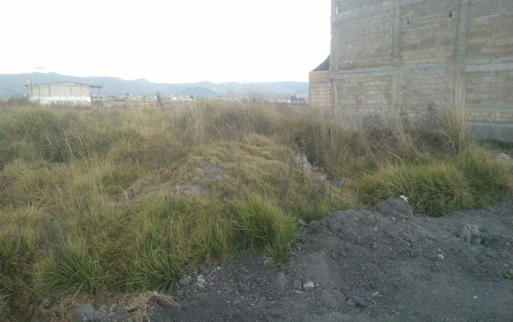 Foto de terreno habitacional en venta en  , lázaro cárdenas, metepec, méxico, 1602642 No. 03