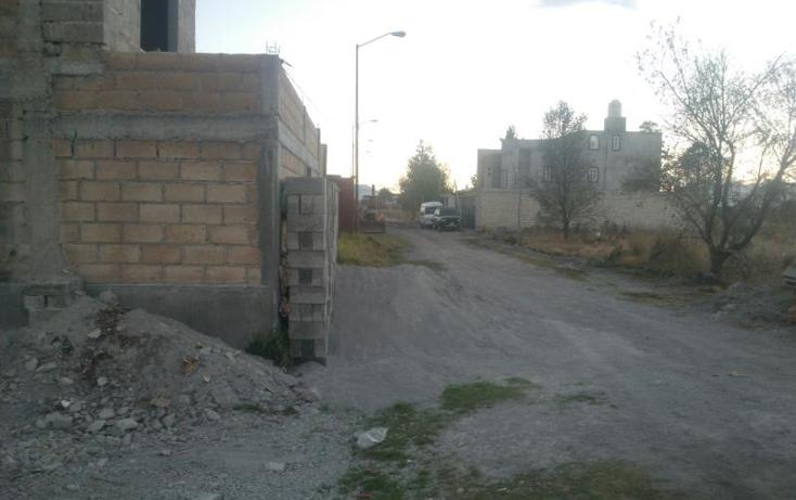 Foto de terreno habitacional en venta en  , lázaro cárdenas, metepec, méxico, 1604958 No. 04