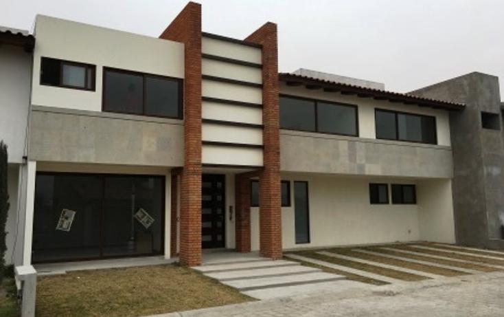 Foto de casa en venta en  , lázaro cárdenas, metepec, méxico, 1623914 No. 03