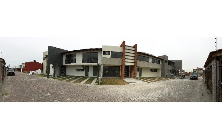 Foto de casa en venta en  , lázaro cárdenas, metepec, méxico, 1623914 No. 04
