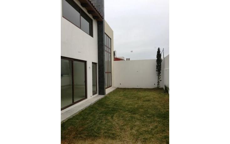 Foto de casa en venta en  , lázaro cárdenas, metepec, méxico, 1623914 No. 18