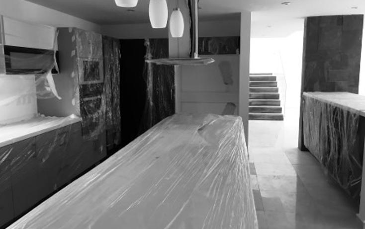 Foto de casa en venta en  , lázaro cárdenas, metepec, méxico, 1623914 No. 27