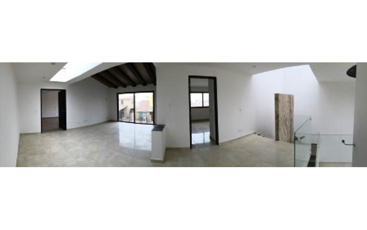 Foto de casa en venta en  , lázaro cárdenas, metepec, méxico, 1623914 No. 68