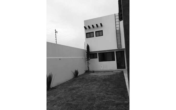 Foto de casa en venta en  , lázaro cárdenas, metepec, méxico, 1623914 No. 92