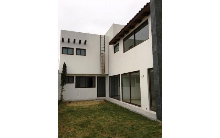 Foto de casa en venta en  , lázaro cárdenas, metepec, méxico, 1623914 No. 94