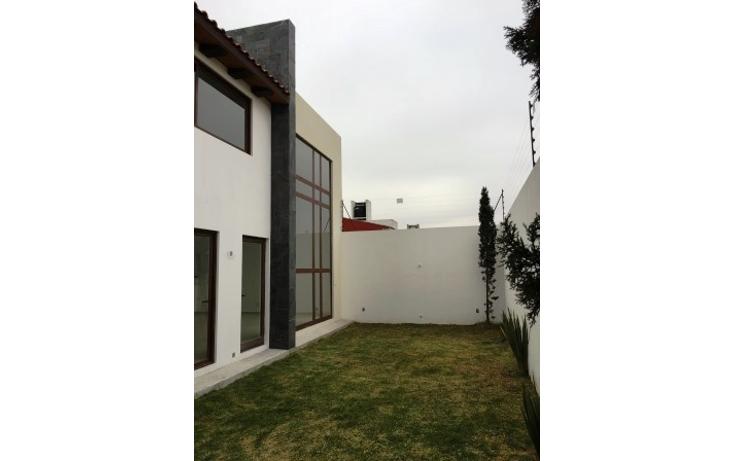 Foto de casa en venta en  , lázaro cárdenas, metepec, méxico, 1623914 No. 95