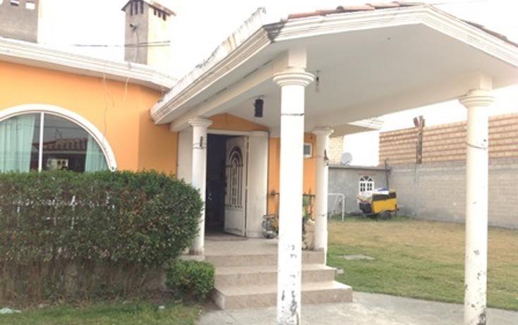 Foto de casa en venta en  , lázaro cárdenas, metepec, méxico, 1676412 No. 02