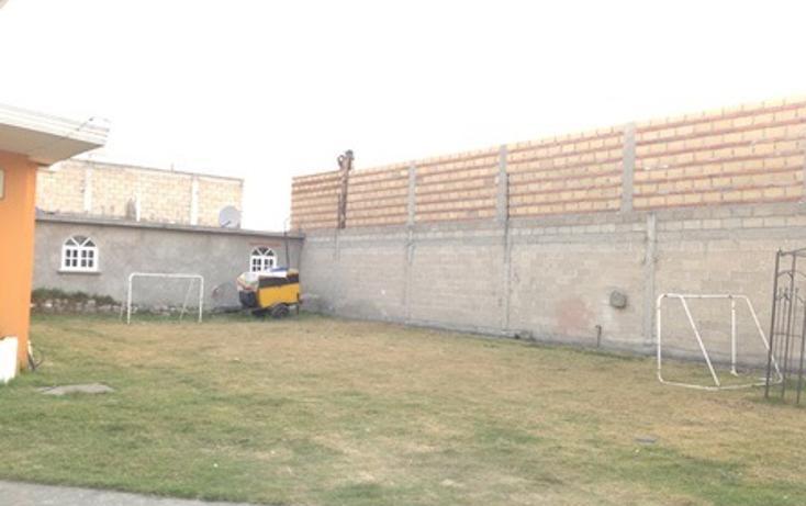 Foto de casa en venta en  , lázaro cárdenas, metepec, méxico, 1676412 No. 03