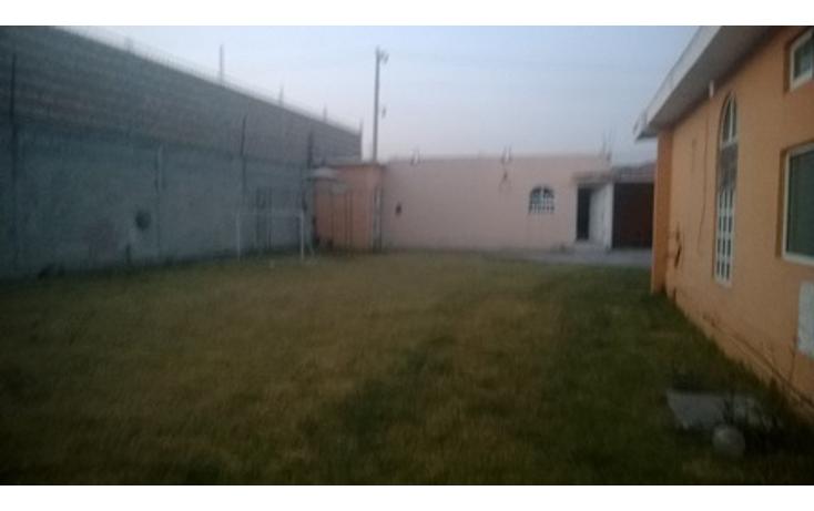 Foto de casa en venta en  , lázaro cárdenas, metepec, méxico, 1676412 No. 07