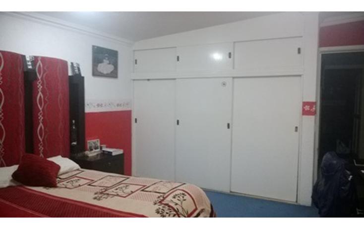 Foto de casa en venta en  , lázaro cárdenas, metepec, méxico, 1676412 No. 12
