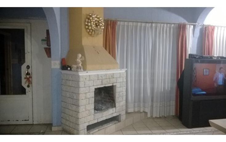 Foto de casa en venta en  , lázaro cárdenas, metepec, méxico, 1676412 No. 16