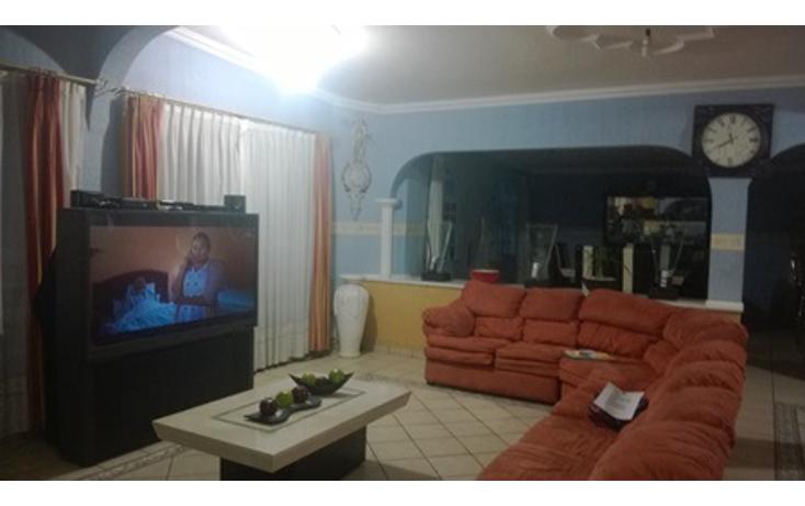 Foto de casa en venta en  , lázaro cárdenas, metepec, méxico, 1676412 No. 17