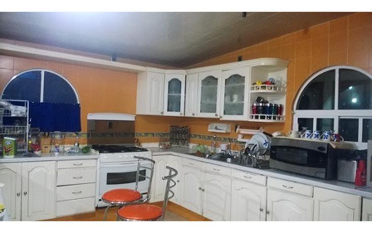 Foto de casa en venta en  , lázaro cárdenas, metepec, méxico, 1676412 No. 19