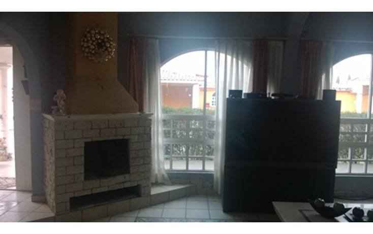 Foto de casa en venta en  , lázaro cárdenas, metepec, méxico, 1676412 No. 20
