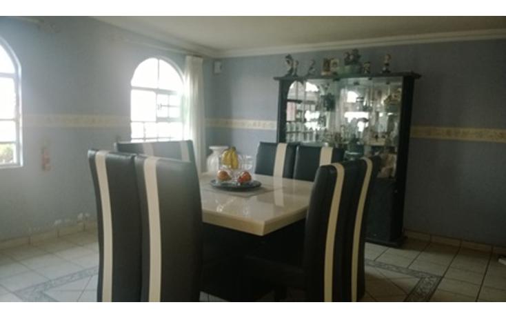 Foto de casa en venta en  , lázaro cárdenas, metepec, méxico, 1676412 No. 21