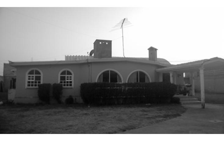 Foto de casa en venta en  , lázaro cárdenas, metepec, méxico, 1676412 No. 22