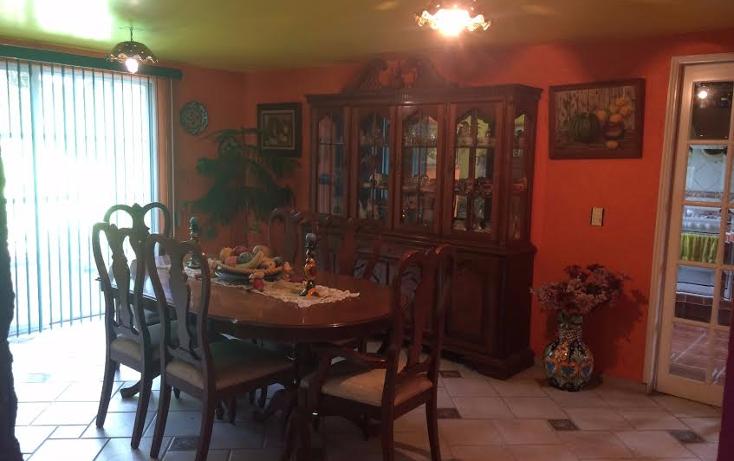 Foto de casa en venta en  , lázaro cárdenas, metepec, méxico, 1811832 No. 03