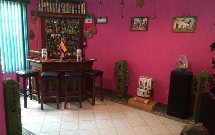 Foto de casa en venta en  , lázaro cárdenas, metepec, méxico, 1811832 No. 04