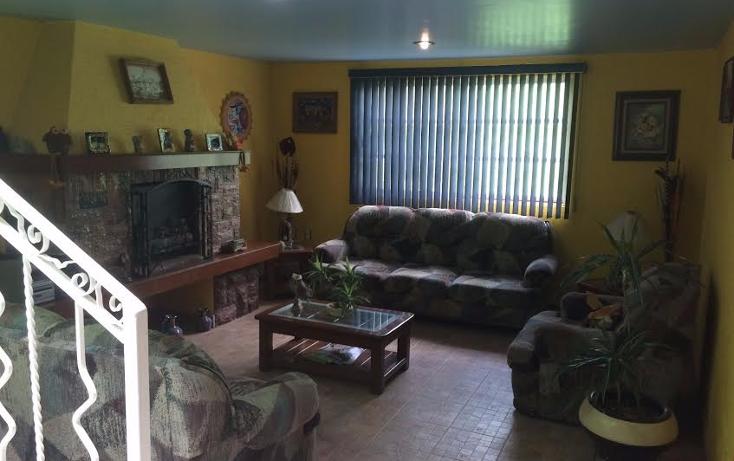 Foto de casa en venta en  , lázaro cárdenas, metepec, méxico, 1811832 No. 05