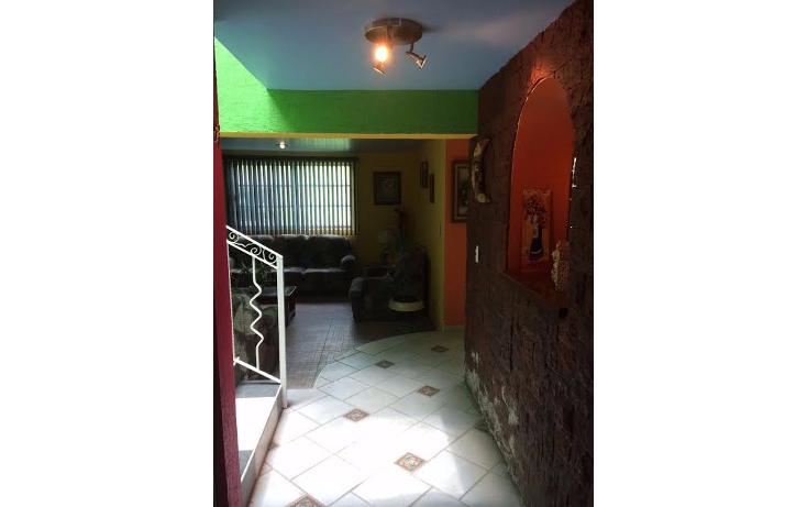 Foto de casa en venta en  , lázaro cárdenas, metepec, méxico, 1811832 No. 09