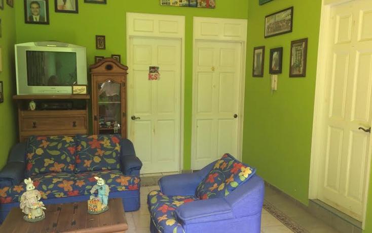 Foto de casa en venta en  , lázaro cárdenas, metepec, méxico, 1811832 No. 10