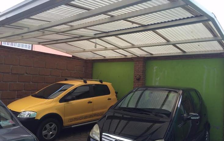 Foto de casa en venta en  , lázaro cárdenas, metepec, méxico, 1811832 No. 21