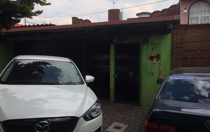 Foto de casa en venta en  , lázaro cárdenas, metepec, méxico, 1811832 No. 22