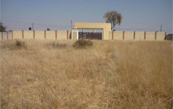 Foto de terreno habitacional en venta en  , lázaro cárdenas, metepec, méxico, 1829326 No. 02