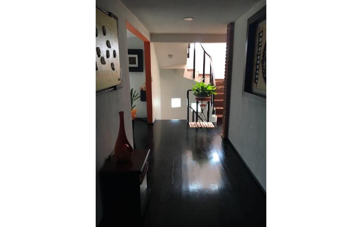 Foto de casa en venta en  , lázaro cárdenas, metepec, méxico, 1865156 No. 22