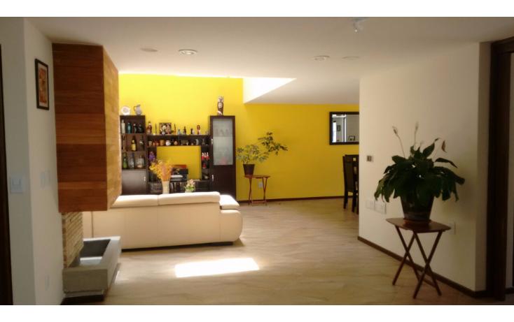 Foto de casa en condominio en renta en  , l?zaro c?rdenas, metepec, m?xico, 1865732 No. 01
