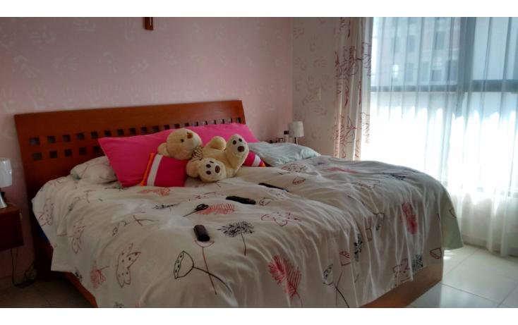 Foto de casa en condominio en renta en  , l?zaro c?rdenas, metepec, m?xico, 1865732 No. 03