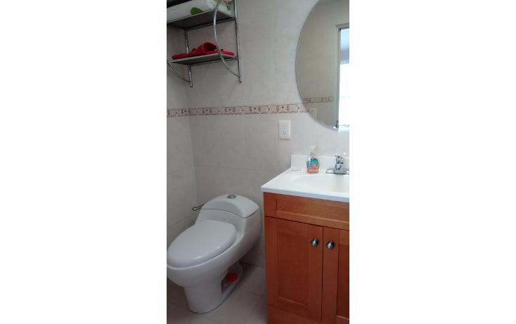 Foto de casa en condominio en renta en  , l?zaro c?rdenas, metepec, m?xico, 1865732 No. 04