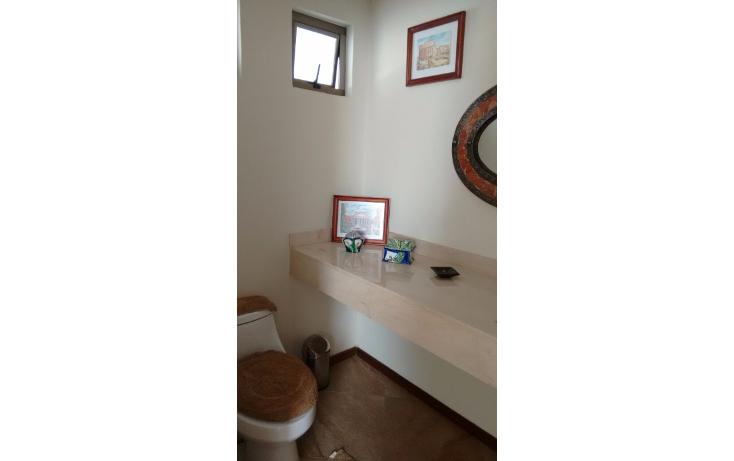 Foto de casa en condominio en renta en  , l?zaro c?rdenas, metepec, m?xico, 1865732 No. 07