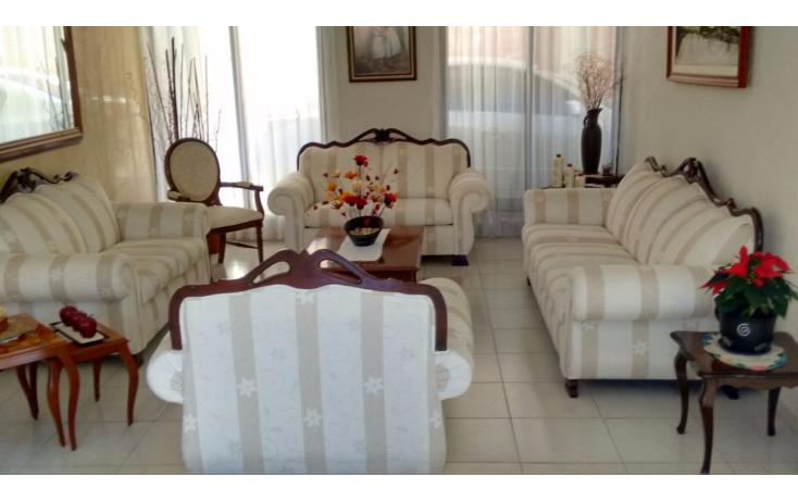 Foto de casa en condominio en renta en  , l?zaro c?rdenas, metepec, m?xico, 1865732 No. 14