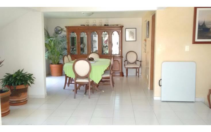 Foto de casa en condominio en renta en  , l?zaro c?rdenas, metepec, m?xico, 1865732 No. 15