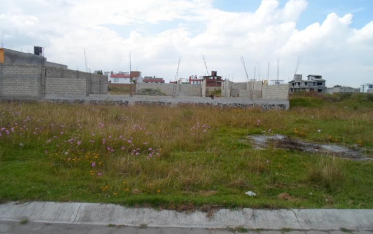 Foto de terreno habitacional en venta en  , l?zaro c?rdenas, metepec, m?xico, 1866140 No. 01