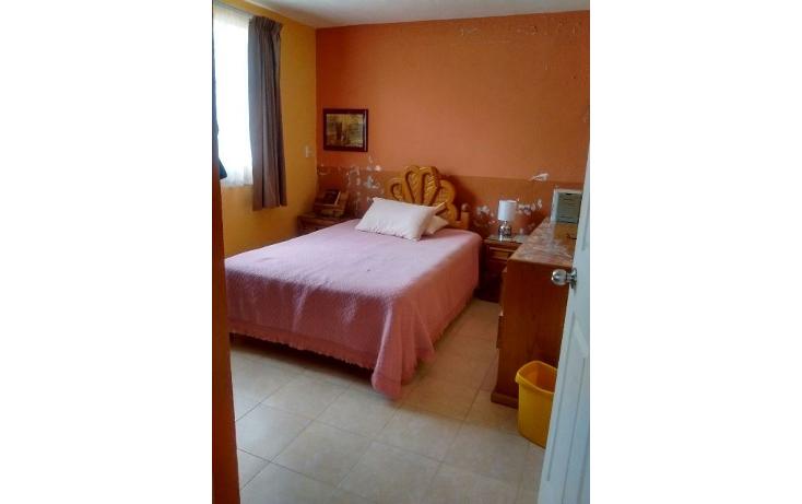 Foto de casa en venta en  , l?zaro c?rdenas, metepec, m?xico, 2016394 No. 09