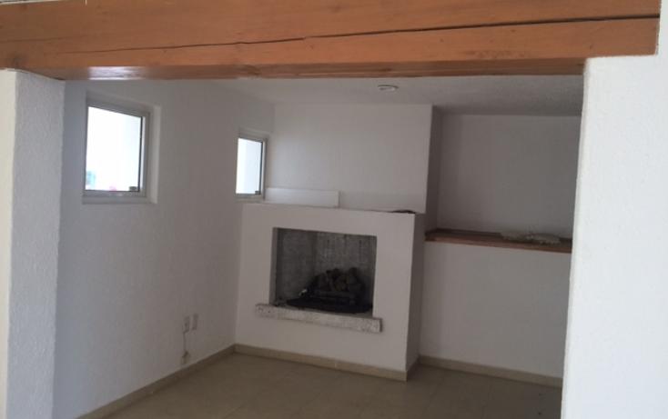 Foto de casa en venta en  , l?zaro c?rdenas, metepec, m?xico, 2036060 No. 05