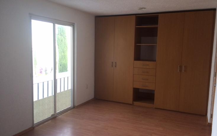 Foto de casa en venta en  , l?zaro c?rdenas, metepec, m?xico, 2036060 No. 08